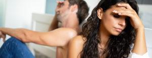 Diagnostic ejaculare precoce