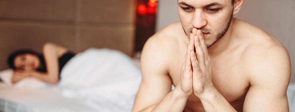 Cauze ejaculare precoce penis erectie si impotenta