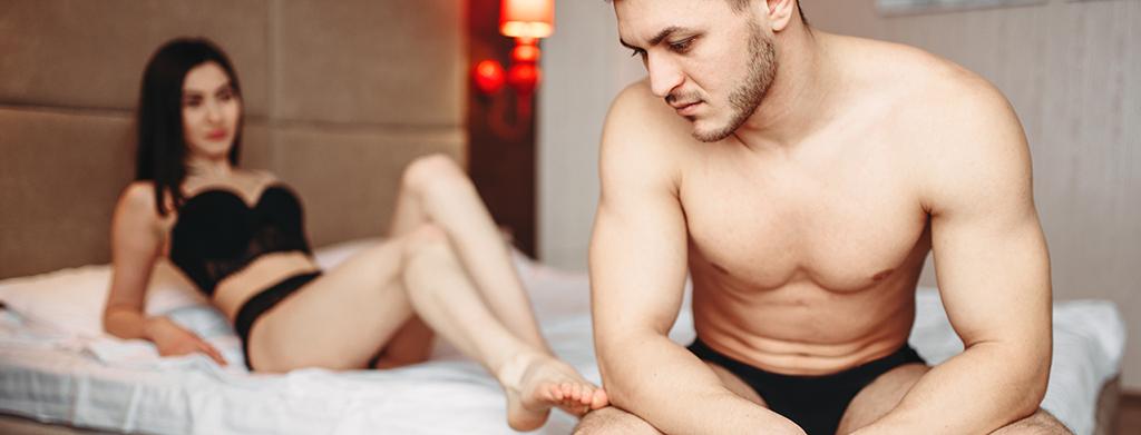 Simptome ejaculare precoce disfunctie penis